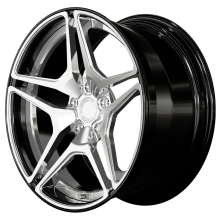 D2 Forged OS-19