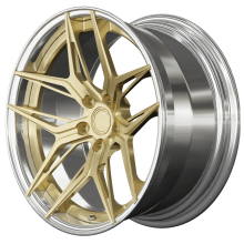 D2 Forged OS-34