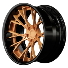 D2 Forged HS-23
