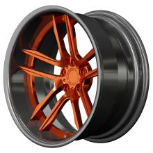 D2 Forged HS-26
