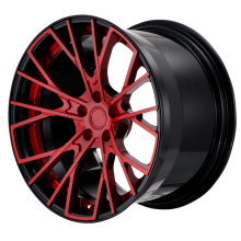 D2 Forged US-25