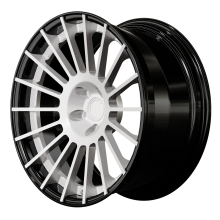 D2 Forged US-26
