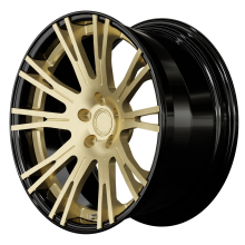 D2 Forged US-31